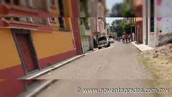 En la vía pública de Tarimoro, Guanajuato, asesinan a un hombre - Noventa Grados