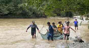 Sandia: Hombre se ahoga en río Tambopata - Diario Correo
