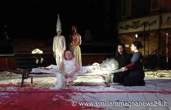 ENIGMA Requiem per Pinocchio il 14 e 15 maggio a Cesena - Emilia Romagna News 24