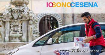 """""""Iosonocesena"""", consegne a domicilio con Cesena Recapiti / Cesena / Home - Corriere Cesenate"""