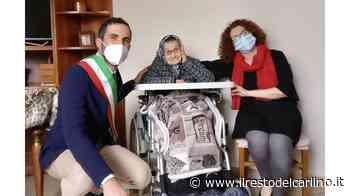 La nonna di Cesena festeggia 106 anni - il Resto del Carlino