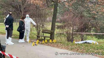 Cesena, omicidio al parco: pronte le prove scientifiche - Corriere Romagna