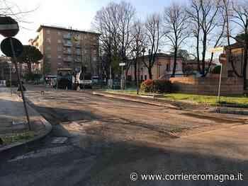 Cesena, ecco tutte le strade che saranno sottoposte a interventi nel 2021 - Corriere Romagna