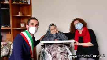 A Borello la donna più longeva di Cesena, auguri a nonna Rosa che compie 106 anni - CesenaToday