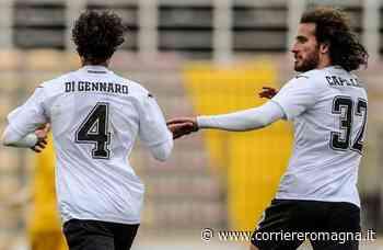 Calcio C play-off, Cesena, tutti utili gli scudieri di Di Gennaro - Corriere Romagna