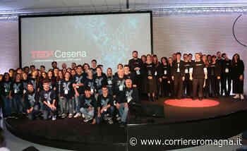 Ad agosto TedX Cesena torna dal vivo ed in presenza - Corriere Romagna
