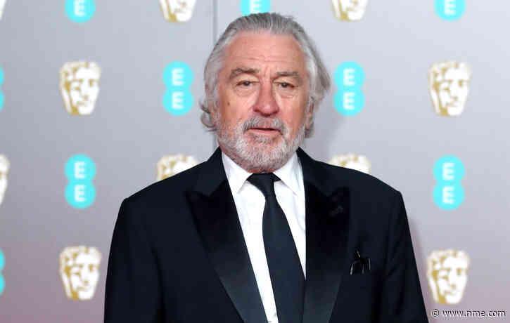 "Robert De Niro's leg injury ""won't impact"" filming on Martin Scorsese's 'Killers Of The Flower Moon'"