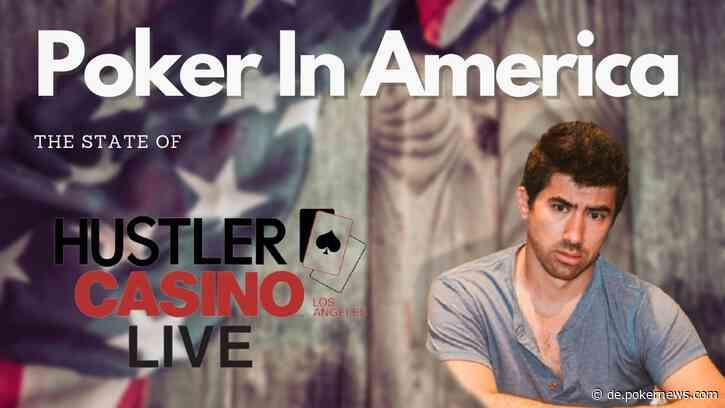 PokerNews Week in Review: The State of Poker in USA