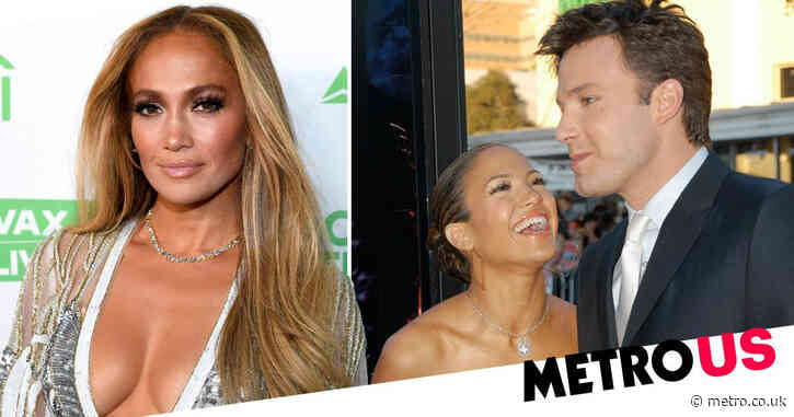 Jennifer Lopez 'in daily contact' with Ben Affleck after they were spotted together in Montana