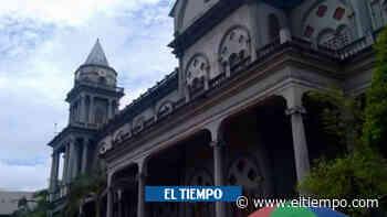 Diócesis de Quibdó insta al gobierno a diálogo con sectores sociales - El Tiempo