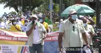 En Quibdó piden al Gobierno cumplir acuerdos pactados en paros cívicos hace 4 años - Noticias Caracol