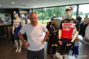 """Organisator Marc Verbeeck geeft ook jongeren een kans: """"Ik kon wel 400 renners laten starten""""<BR />"""