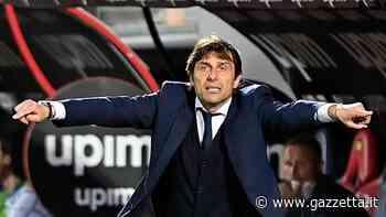 """Conte e la Juve: """"All'andata la vittoria poteva essere pericolosa. Invece ci caricò"""""""