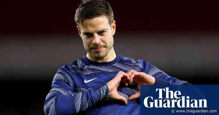 César Azpilicueta: 'A bad FA Cup final feeling makes you want to come back'   Jacob Steinberg