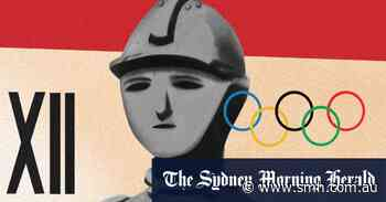 Trevails of Tokyo 2020 recall the lost Games of 1940