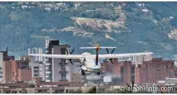 ¿Por qué no es viable todavía el traslado del aeropuerto Enrique Olaya Herrera? » Al Poniente - Al Poniente