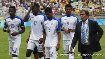 El histórico seleccionado de Honduras que logró cuarto lugar en Rio - Telemundo 62