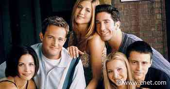 Friends reunion to debut May 27 on HBO Max (with a cameo from BTS)     - CNET