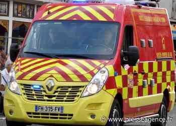 SOLLIES PONT : Sur l'A57, un véhicule fait des tonneaux - La lettre économique et politique de PACA - Presse Agence