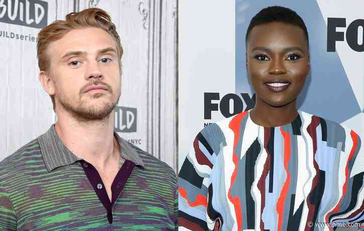 Boyd Holbrook and Shaunette Renée Wilson join 'Indiana Jones 5' cast
