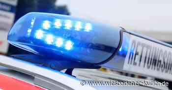 Motorradfahrer bei Unfall in Bad Schwalbach schwer verletzt - Wiesbadener Kurier
