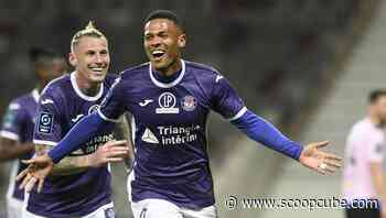 Ligue 2: Toulouse goes against Chambly (4-0) – ScoopCube - ScoopCube