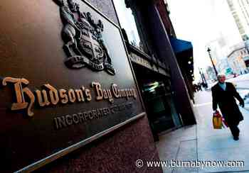 Burnaby Hudson's Bay stores to allocate 15% of shelf-space to BIPOC brands - Burnaby Now