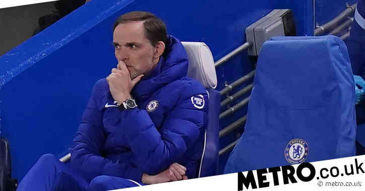 Paul Merson warns Thomas Tuchel has made huge mistake that could cost Chelsea the FA Cup