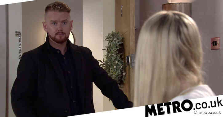 Coronation Street spoilers: Millie Gibson hints at Gary Windass downfall when Kelly discovers Rick's death