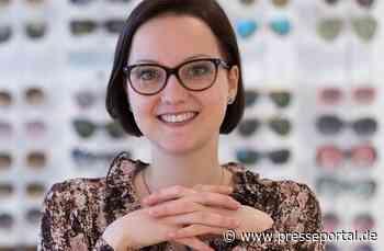 Beste Nachwuchsaugenoptikerin Bayerns stammt aus Karlsfeld - Presseportal.de