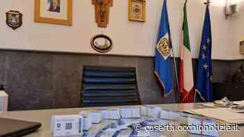 """Covid a Marcianise, pronte le prime card vaccinali   Il sindaco: """"L'incubo sta finendo"""" - L'Occhio di Caserta"""