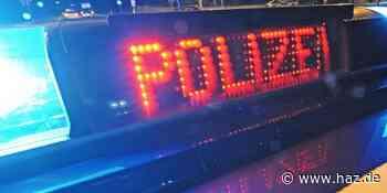 Wedemark: Polizei erhält erste Hinweise auf Fahrraddieb - Hannoversche Allgemeine