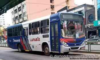 Chamamento para transportes em Conselheiro Lafaiete tem todas empresas inabilitadas, mas companhias podem recorrer - Adamo Bazani