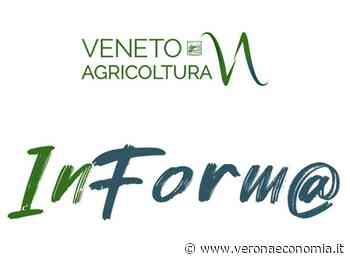 "Da ""Veneto Agricoltura"", Agripolis, Legnaro, Padova. - VeronaEconomia.it"
