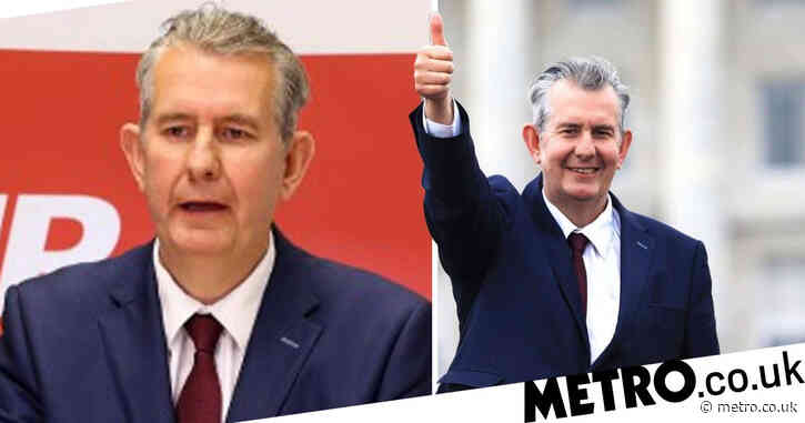 Edwin Poots elected DUP leader to succeed Arlene Foster
