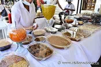 Dulces de Papayal, deliciosa tradición que se cocina en La Guajira - http://www.radionacional.co/