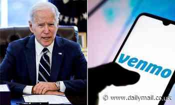 Cyber sleuths find Joe Biden's secret Venmo account in less than 10 minutes