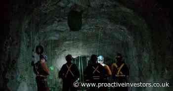 Pembridge Resources jumps by a third after positive Minto mine report - Proactive Investors UK
