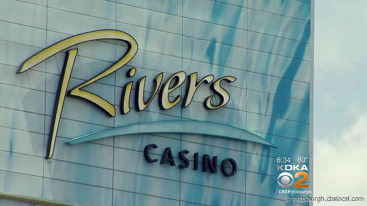 Rivers Casino: Fully Vaccinated People Don't Have To Wear Masks