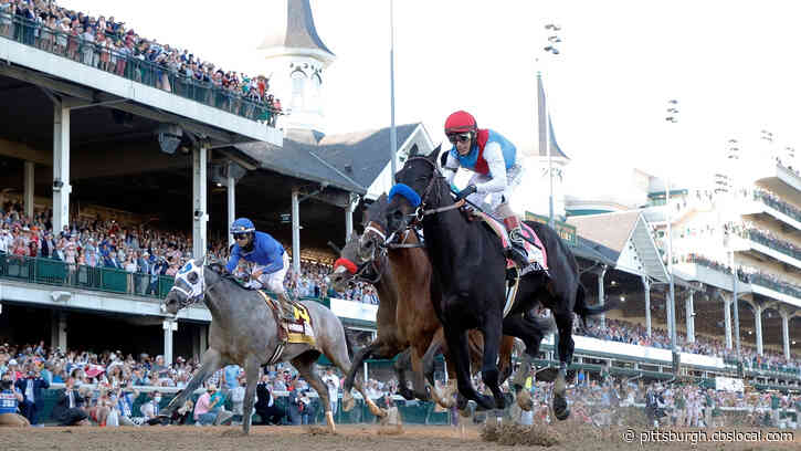 Preakness Stakes 2021 Preview: Can Medina Spirit Overcome Controversy?