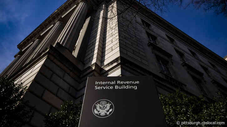Tax Refunds Delayed As Filing Deadline Draws Near