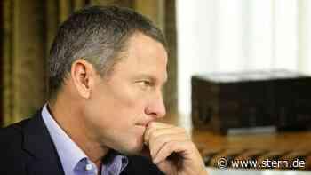 Lance Armstrong: Sohn nach Missbrauchsvorwürfen festgenommen - STERN.de