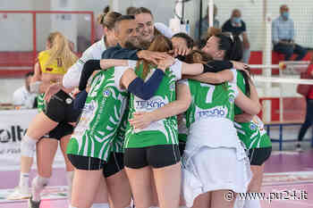 - Megabox Vallefoglia, domenica con Soverato c'è in ballo la semifinale playoff - pu24.it