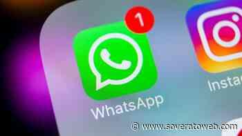 Cassazione: marito inchiodato all'addebito dalla chat di WhatsApp all'amante - Soverato Web