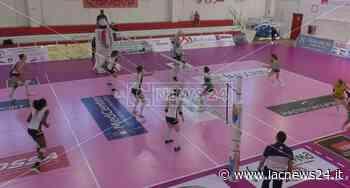 Pallavolo femminile A2, Volley Soverato cade in casa contro Vallefoglia - LaC news24