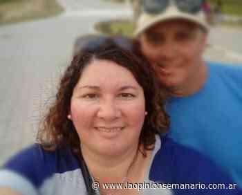 Segunda ola de coronavirus: falleció Mónica Isaurralde a los 45 años | La Opinión - La Opinión Semanario
