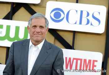 ViacomCBS says ex-CBS CEO Moonves won't get $120M severance