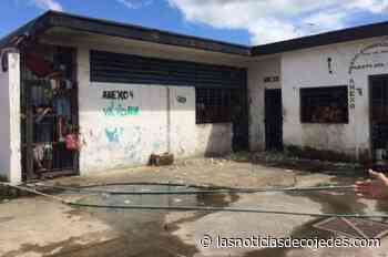 Se registró nuevo motín en el retén de la Policía de Cojedes - Las Noticias de Cojedes