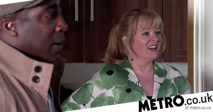 Coronation Street spoilers: Jenny Connor is confronted by Ronnie Bailey's wife – as they have an affair?