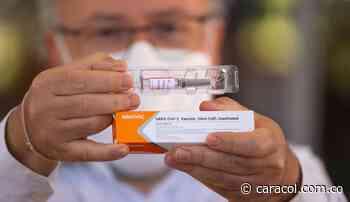 Se robaron 24 vacunas SINOVAC contra el Covid-19 en Tenza, Boyacá - Caracol Radio